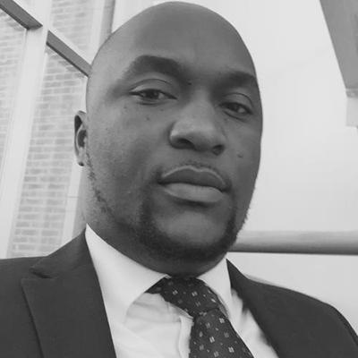 Dr Hamiisi Junior Nsubuga