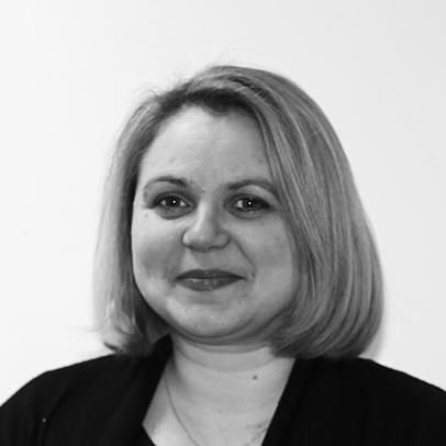 Mrs Alina Ursuleanu