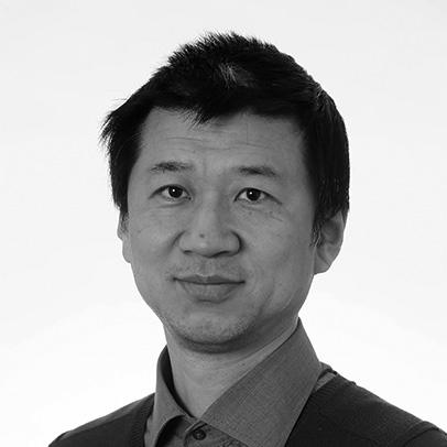 Mr Dong Li