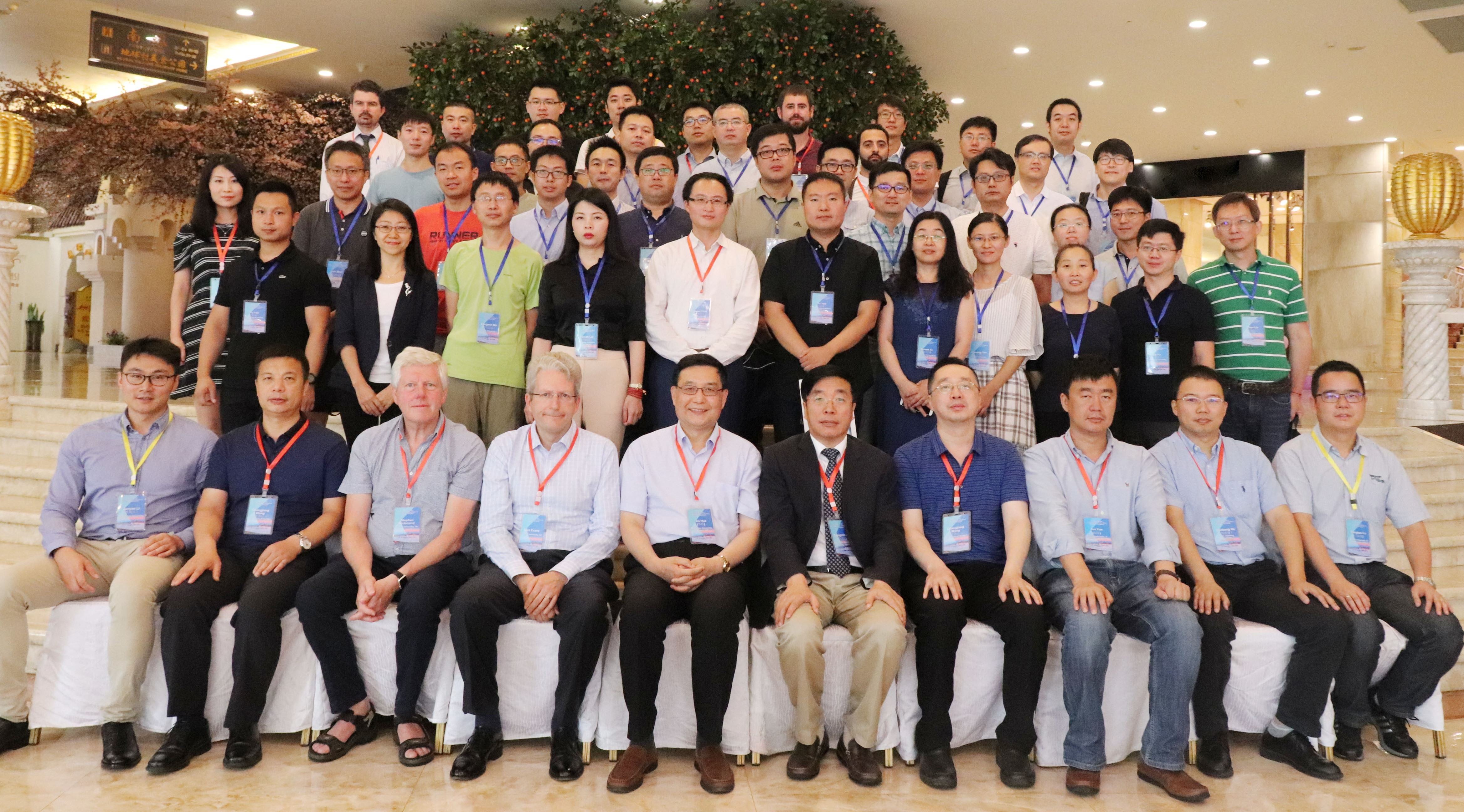 Middlesex organises patient-specific medical implant conference in China to foster UK-Chinese collaborations