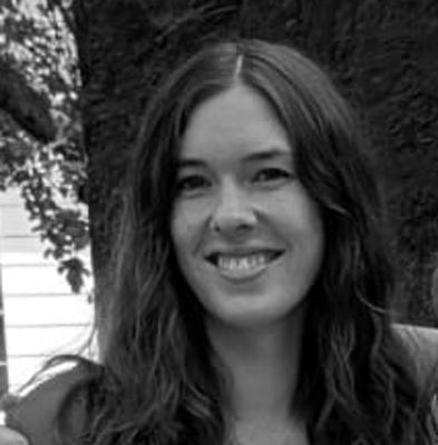 Dr Katie Anderson