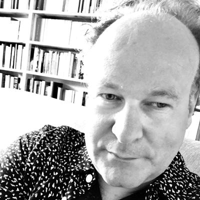 Dr Johan Siebers