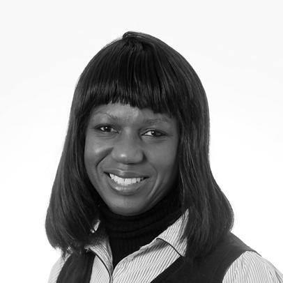 Dr Sandra Appiah