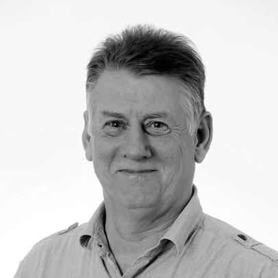 Dr John Watt