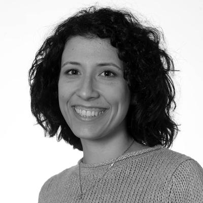 Dr Serena De Gelidi