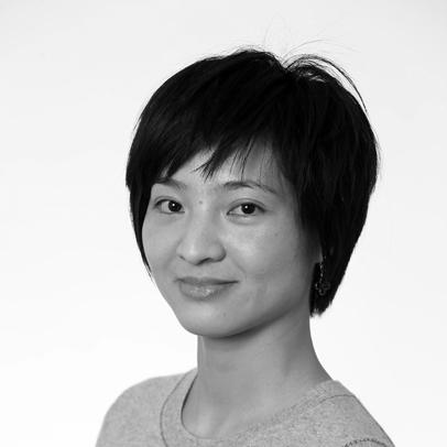 Dr Scarlet Wang