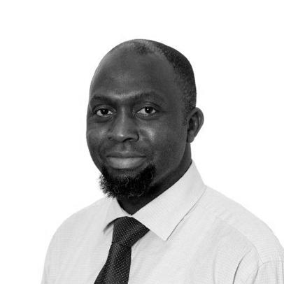 Dr Afees Yusuf