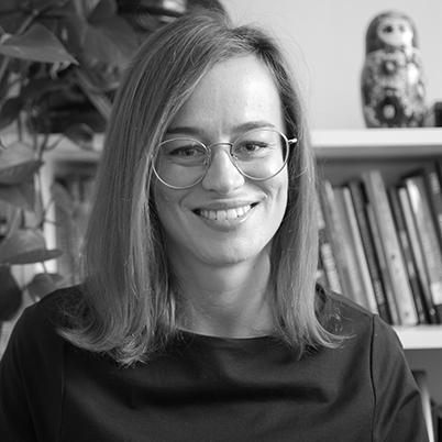 Dr Kasia Narkowicz