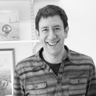 Dr Ariel Kahn
