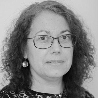 Dr Helen Hawthorne