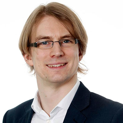 Dr Nicholas Sharples