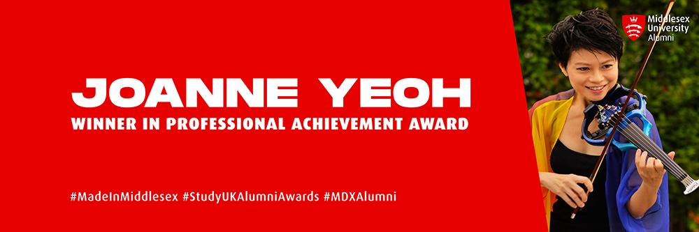 Joanne Yeoh banner